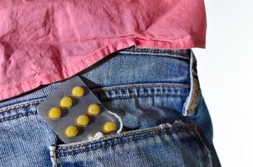 pilule contraceptive,risque et sécurité