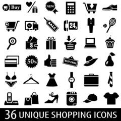 set_shopping_icons