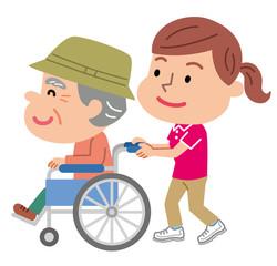介護 身体介護 移動介助