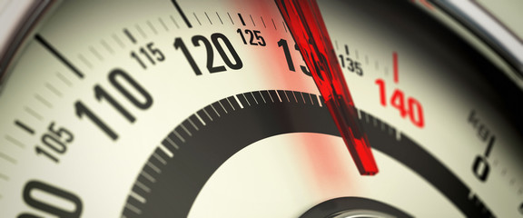 Overweight and Obesity, Bathroom Scale