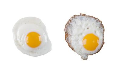 Printed kitchen splashbacks Egg egg