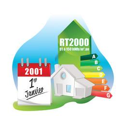 maison RT2000
