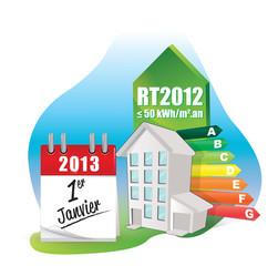 Immeuble RT2012