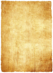 old papyrus paper background texture