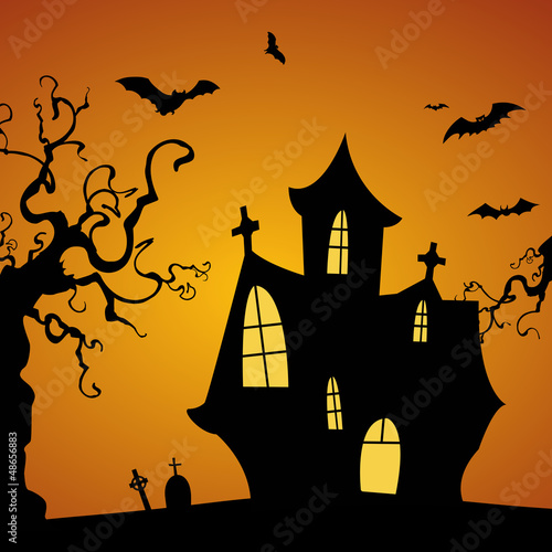 quot halloween haus hintergrund gruselig quot  stockfotos und disney halloween clipart disney halloween clipart 6