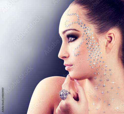 Diamond girls Nude Photos 100