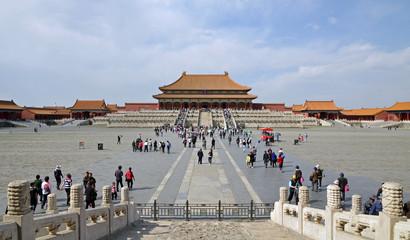 Peking - Verbotene Stadt 03