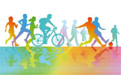 Sport und Bewegung