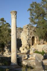 Iasos Ancient City