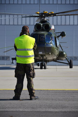 Mi-8 - one of the world's most-produced helicopter