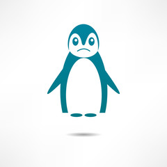 Offended by Penguin.