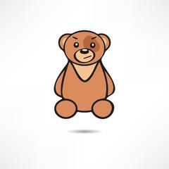 Grinning Bear.