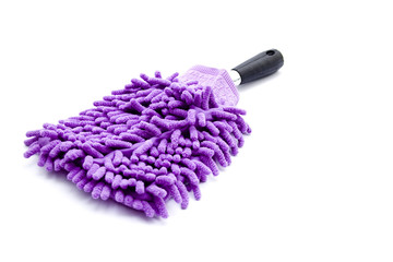 Staubwischer zum reinigen vom Haus