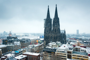 Winterly Cologne