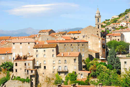 sartène, Corse du Sud