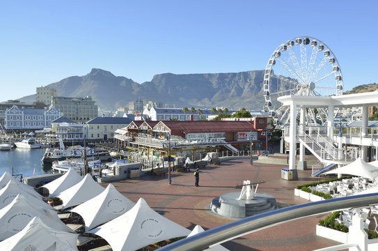 Quay Four, Cape Town  V&A Waterfront