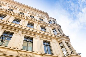 Wohnung - Berlin -Immobilie