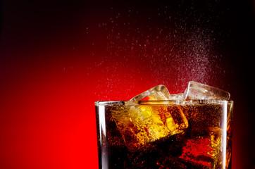 Ice cola