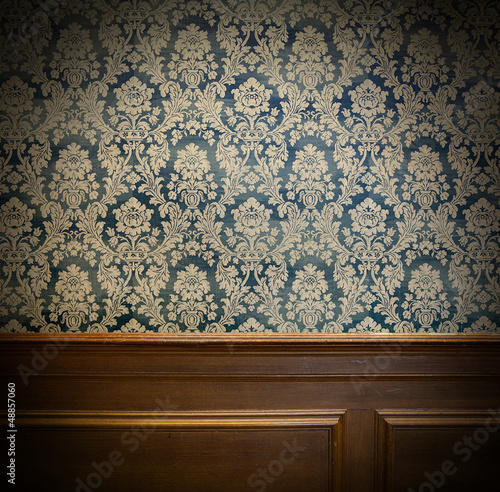 Wood Panel Wallpaper Stock Photo And Royalty Free Images On Fotolia
