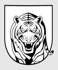 tiger symbol