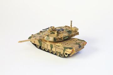 Panzer modell_2