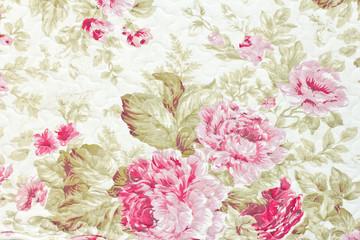 Floral pattern..