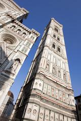 Wall Mural - Italie - Firenze (Piazza del Duomo)