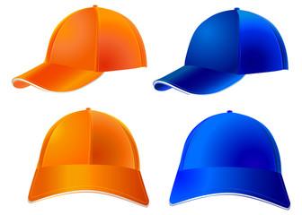 baseball cap - Vector