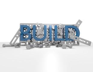 build construction kit