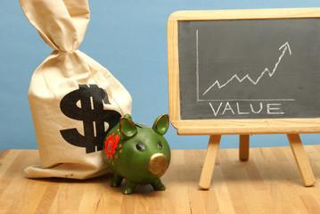 Value Increase