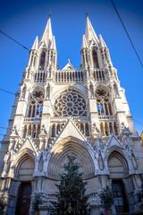 Église Saint-Vincent-de-Paul à Marseille