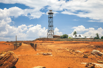 Lighthouse Broome Australia