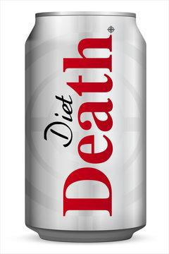 Dose Aluminium *** Diet Death