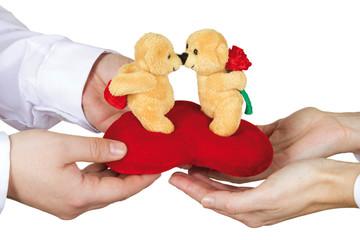Take a gift