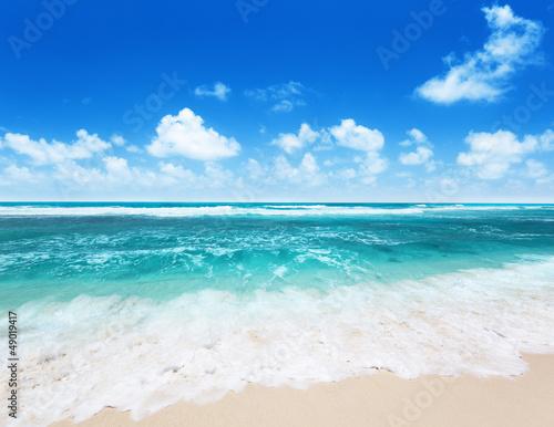 природа горизонт море морская звезда  № 623125  скачать
