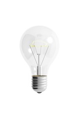 Render of a bulb