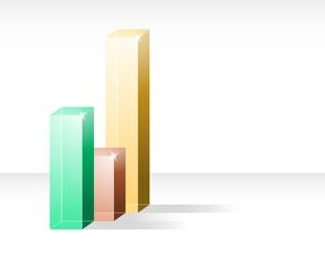 color 3d graph