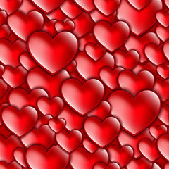 Valentines Background 3