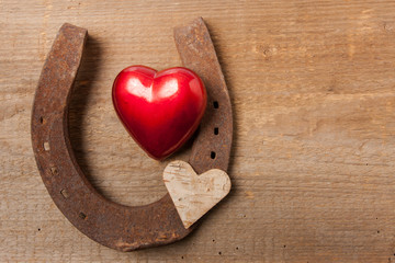 Liebesglück zu Zweit