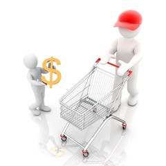 people 3D - purchase