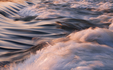 Fototapeta Rzeka obraz