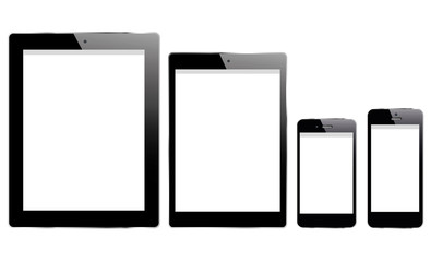 Mobile Device Collection - PAD / PAD Mini / PHONE