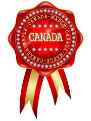カナダ メープル フレーム