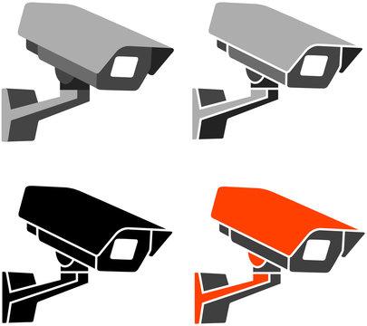 video surveillance camera