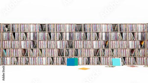 vinyl schallplattensammlung platten stockfotos und lizenzfreie bilder auf bild. Black Bedroom Furniture Sets. Home Design Ideas