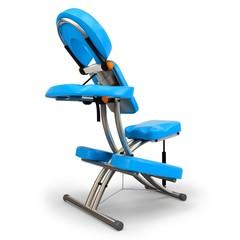 3d detailed massage chair