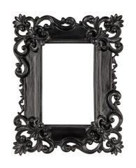 retro picture frame