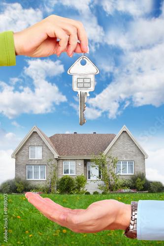 Как происходит купля продажа квартиры в украине