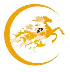 Tiger-horse symbol