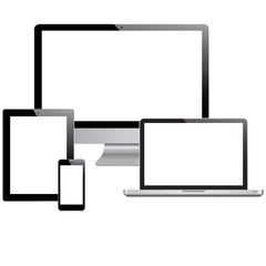 Mobile Device Collection - PAD / PHONE / NOTEBOOK / PC
